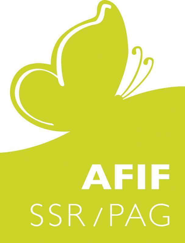 AFIF SSR/PAG